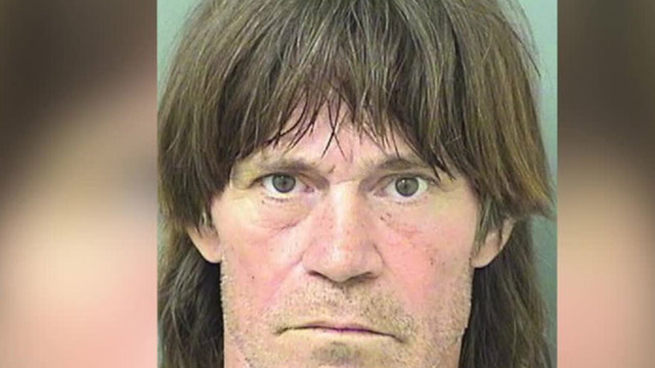 Palm Beach Gardens police discuss homicide of Bernard Fairman, arrest of suspect Daniel Harrigan