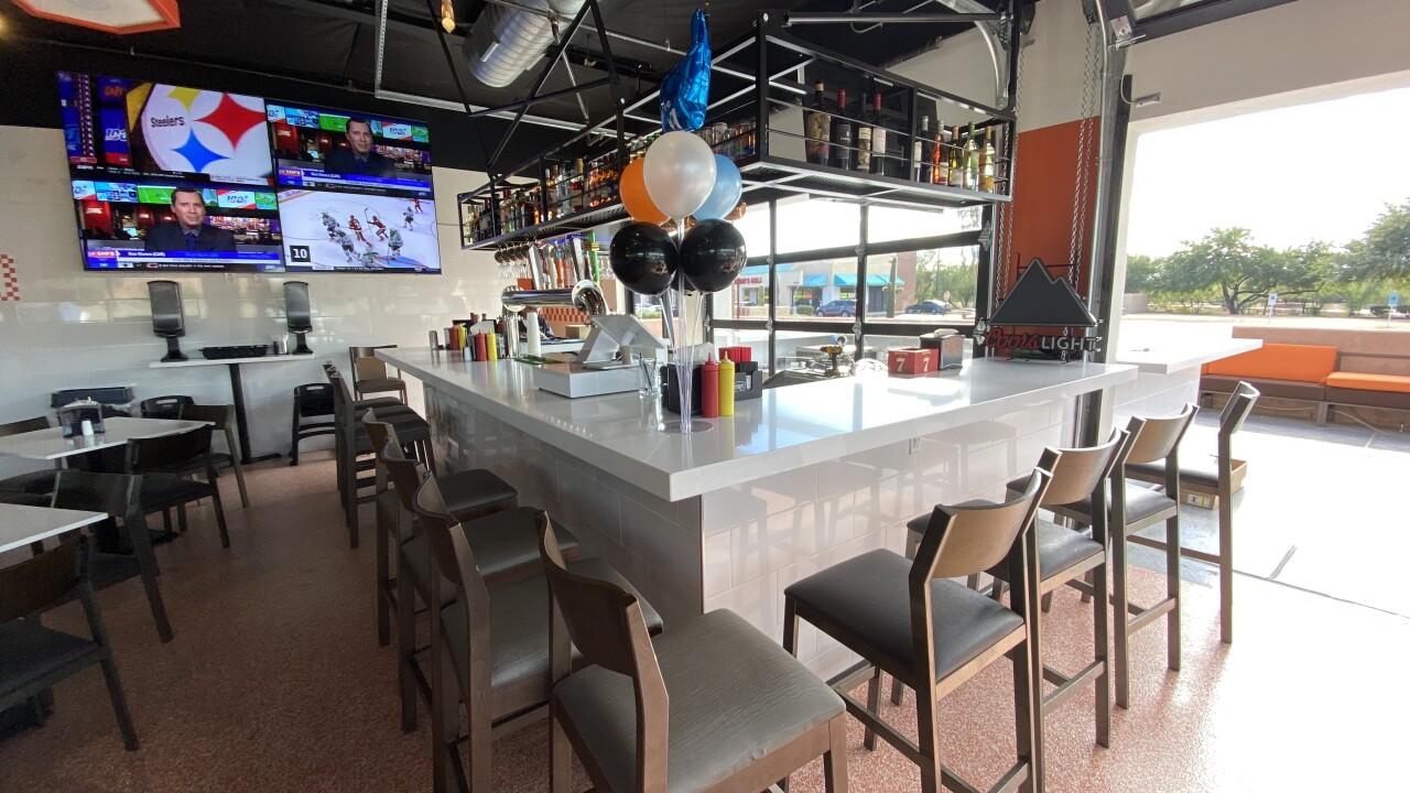 Detroit Coney Grill opens in Scottsdale: Take a look inside