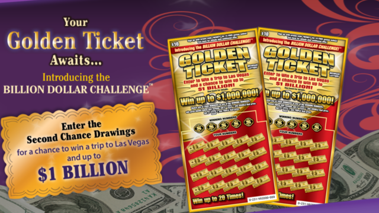 How to win a billion dollars