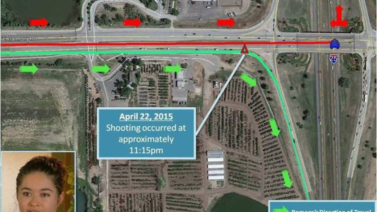 3 pairs of No. Colo. shootings now linked