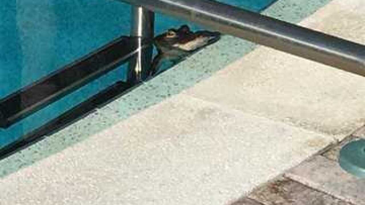 Alligator removed from community pool in Naples