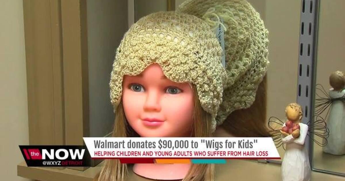 Walmart donates  90 2dab4165da1