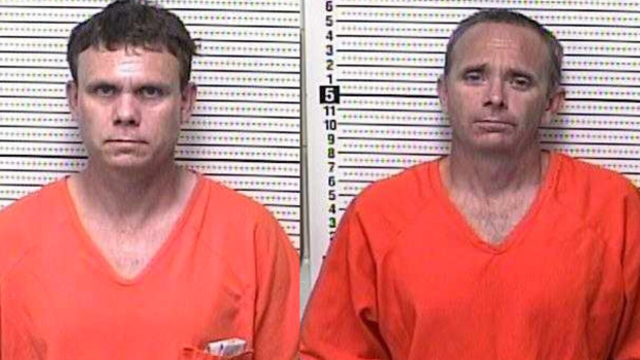 Police Seize 54 Lbs. of Meth In Clarksville Drug Bust