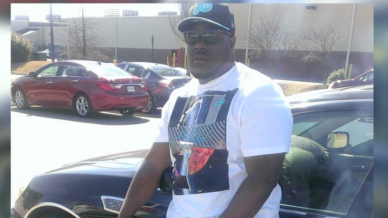 Dad killed in Car Pool shooting remembered as hardworking man who loved family