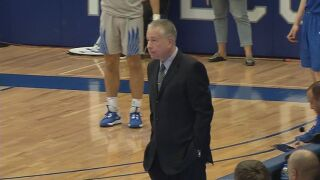Air Force goes cold in 72-47 loss at Utah State