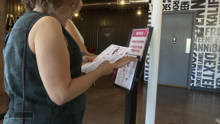 Serial Grillers open for dine-in