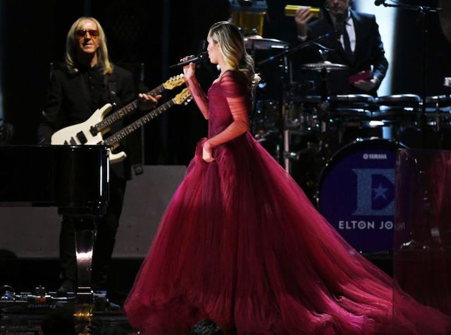 Photos: 60th Grammy Awards at Madison Square Garden