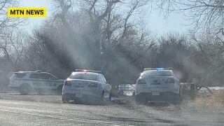 Emergency crews respond to incident along Missouri River