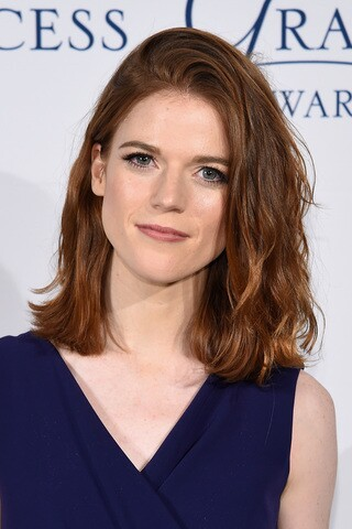 24 celebrity redheads for National Love Your Red Hair Day