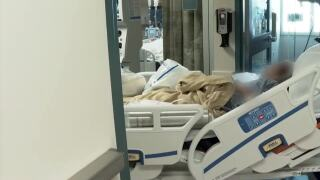 Experts think COVID-19 hospitalizations will keep climbing in Florida