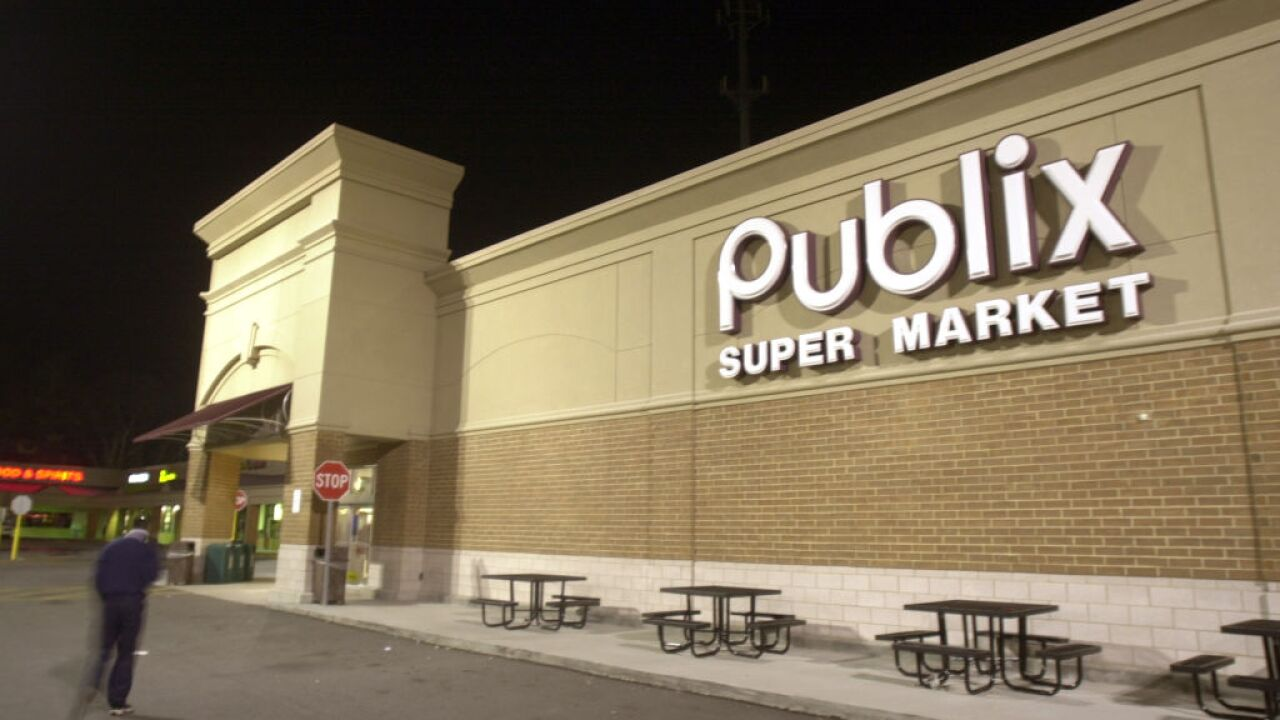 Publix purchases then donates more than 5 million pounds of produce, 350,000 gallons of milk to food banks