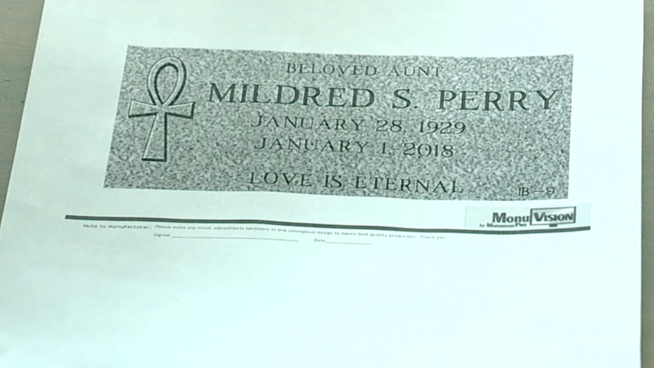 N.E Ohio families report they were left waiting for pre-paid headstones