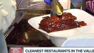 Cleanest restaurants in the valley | Dirty Dining
