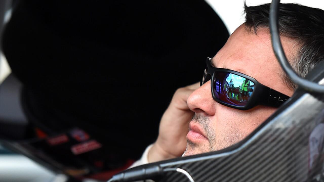 PHOTOS: Brickyard 400 qualifying day