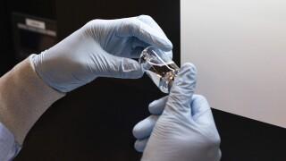 A 1st: US study finds Gilead drug works against coronavirus