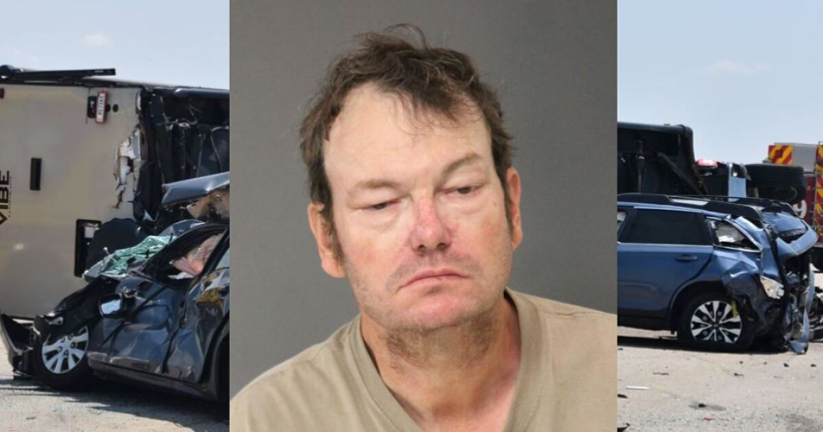 Psychiatric examination requested for driver in deadly crash