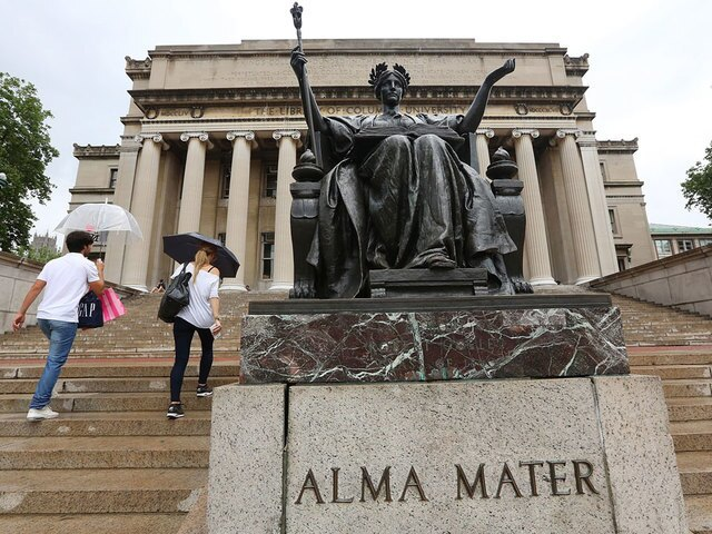 PHOTOS: US News & World Report's Best National Universities for 2018