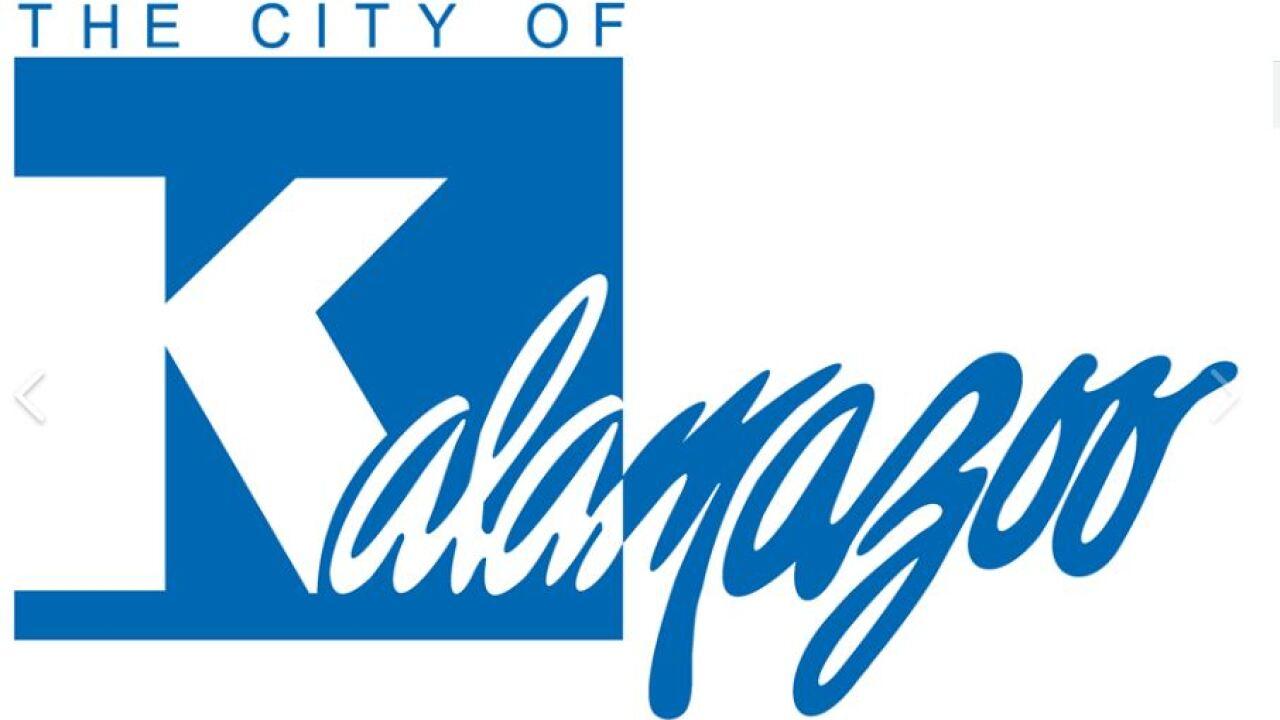 City of Kalamazoo logo