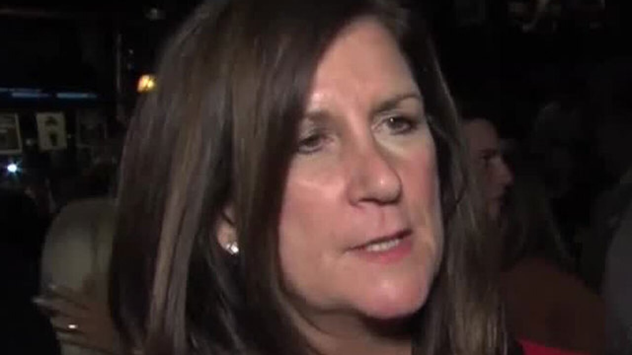 State Attorney updates charges against suspended Boca Raton Mayor Susan Haynie