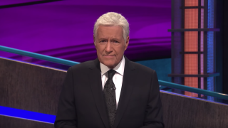 Alex Trebek describes 'not-so-good days' in 1 year update on pancreatic cancer battle