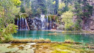US Forest Service plans shuttle service to Hanging Lake