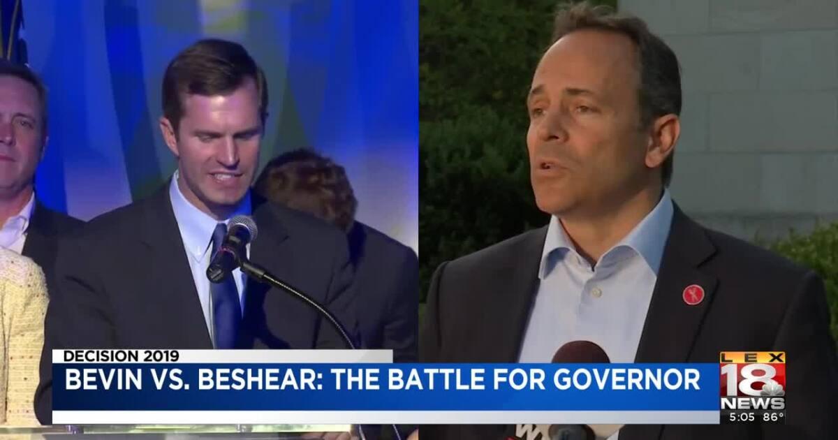 Framing the governor's race through ads