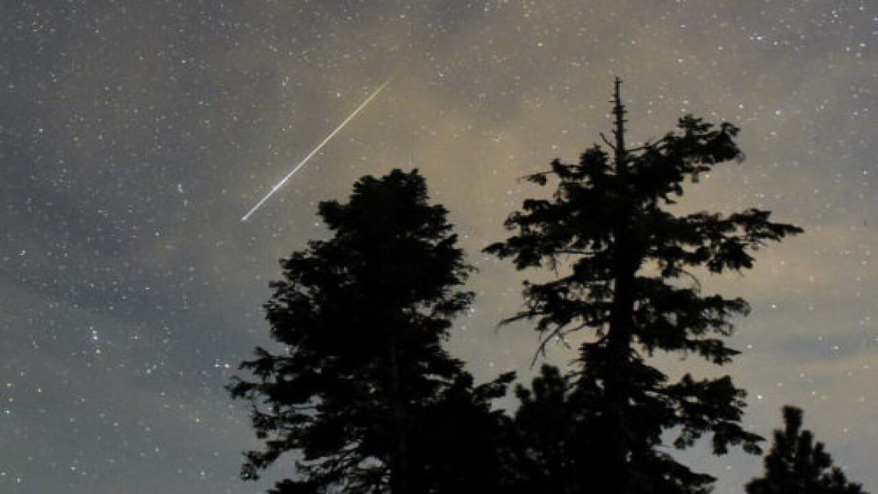 How To See The Delta Aquarid Meteor Shower This Week