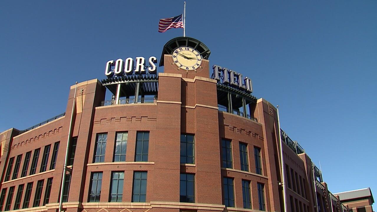 Coors Field