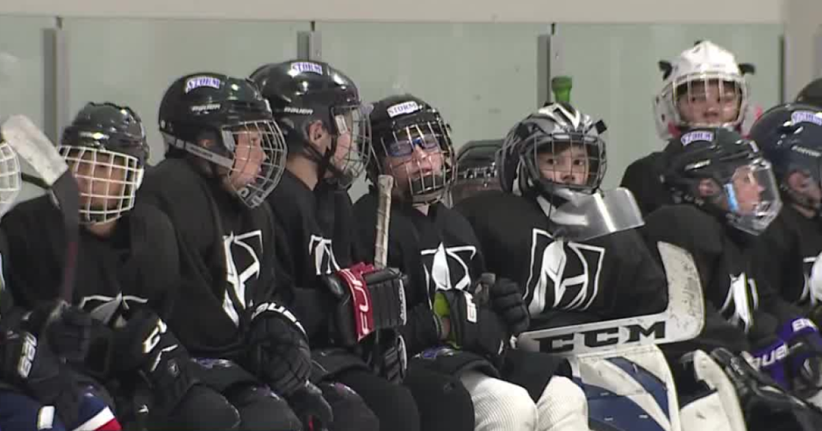 Protecting young hockey players from concussions, other injuries
