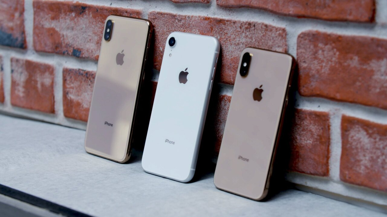 French consumer watchdog agency fines Apple $27 million for purposely slowing down older iPhones
