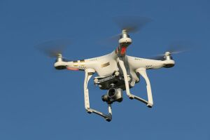 Countries Debate Drone Legislation