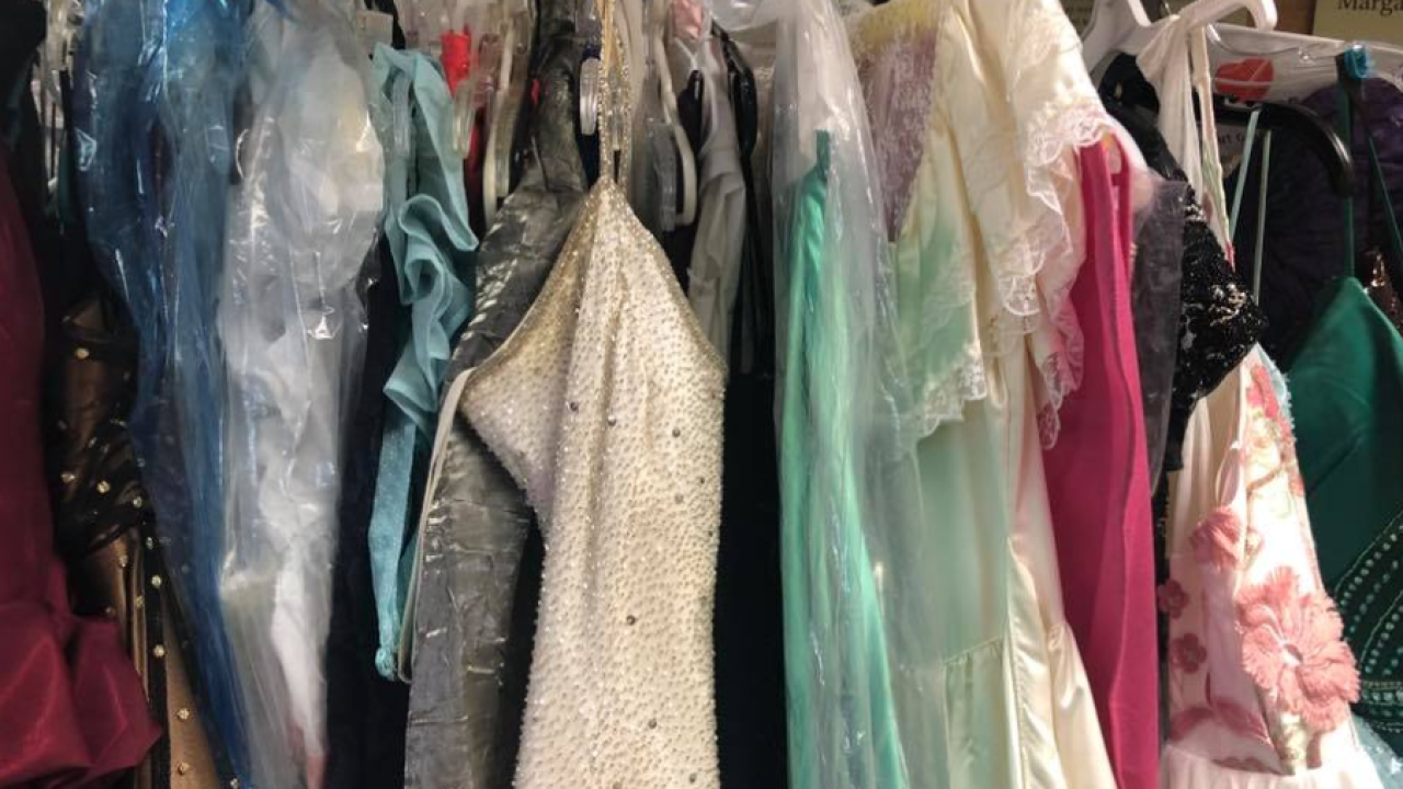 Harford County teen dress donations.png