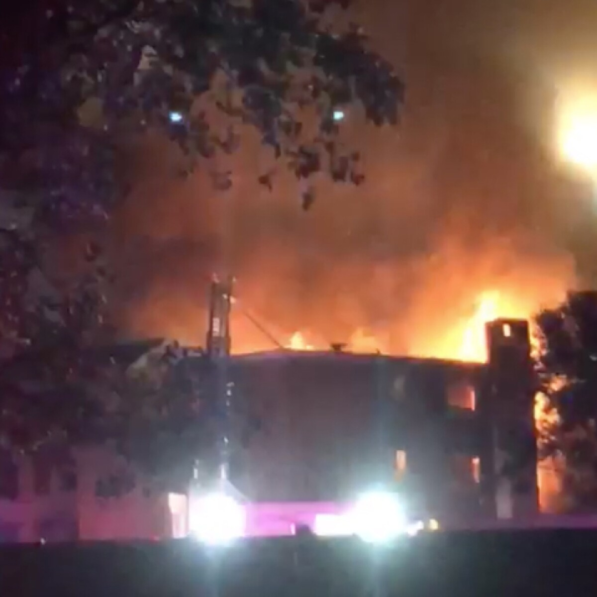 Investigators Believe Deadly Westbury Apartments Fire Was
