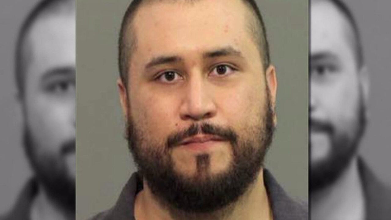 George Zimmerman won't be charged in domestic dispute, prosecutor says