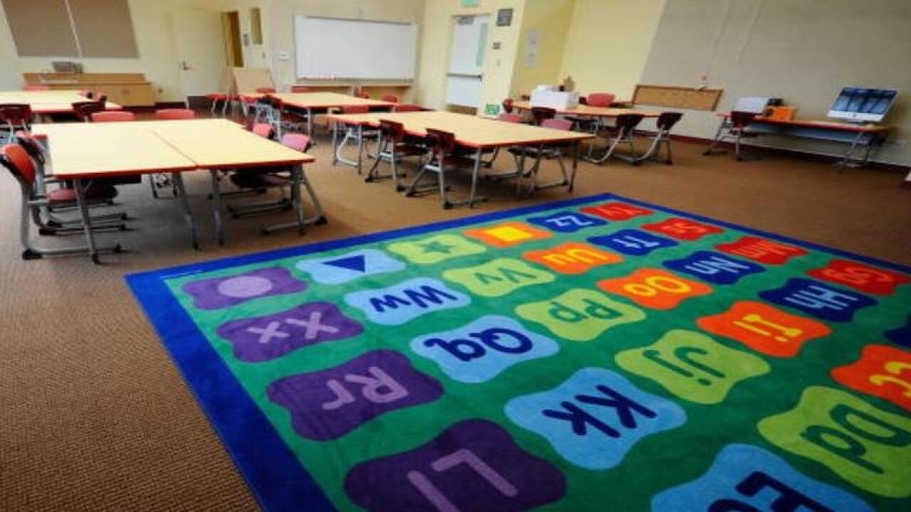 New Procedures Developed On Az Teacher Records