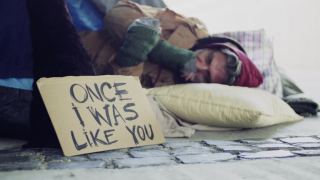 50 people battling homelessness were given $5,700. What they did with it might surprise you