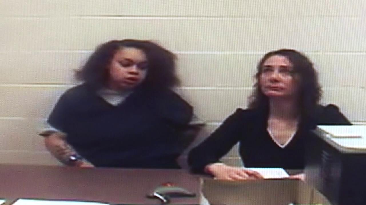 Joyce Richmind arraignment