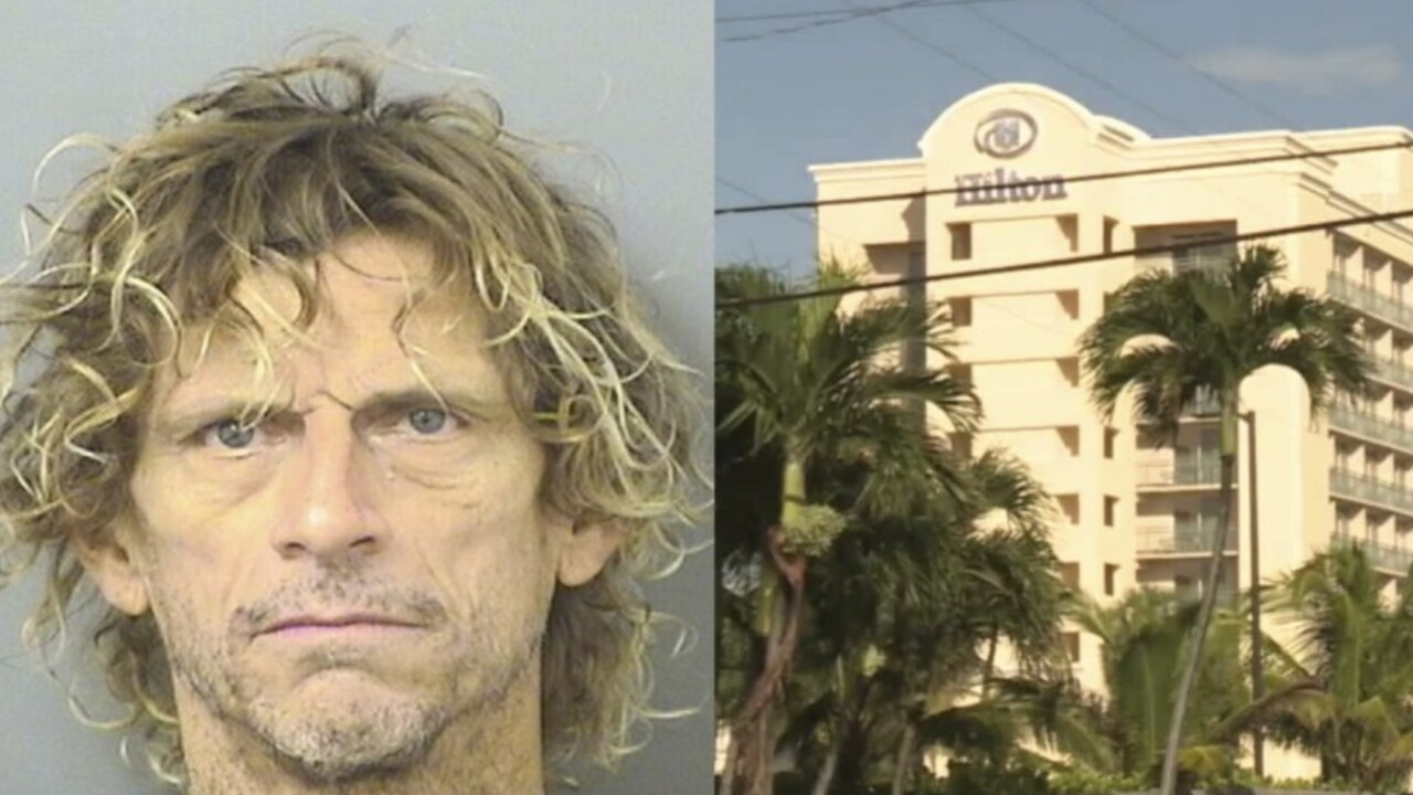 Salt Life co-founder shot woman and then left her in Florida hotel room, police say
