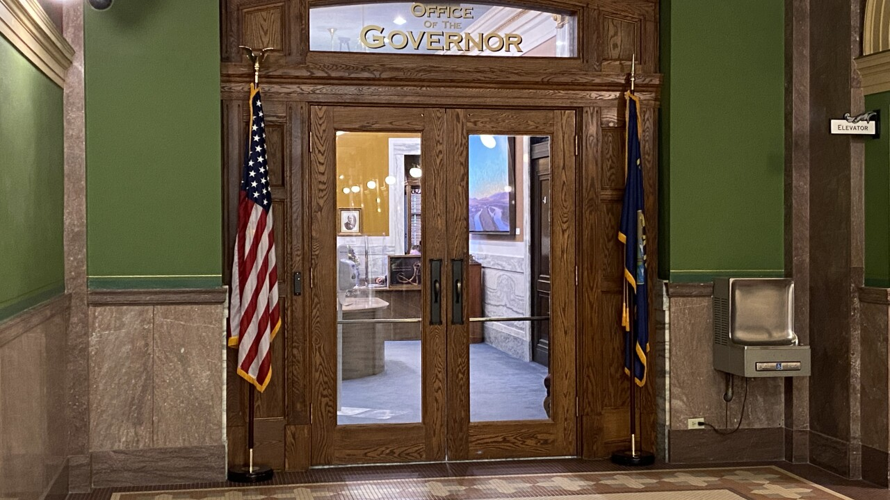 Montana Governor's Office