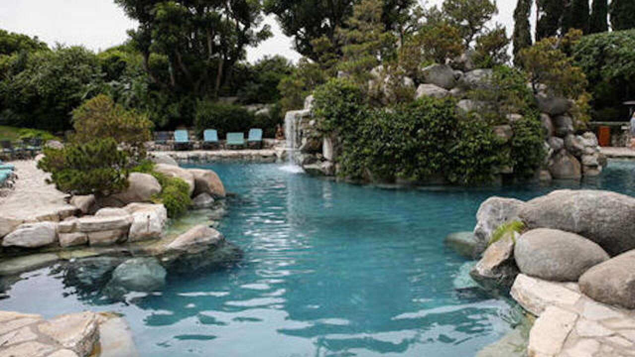 Playboy Mansion sold for $100 million