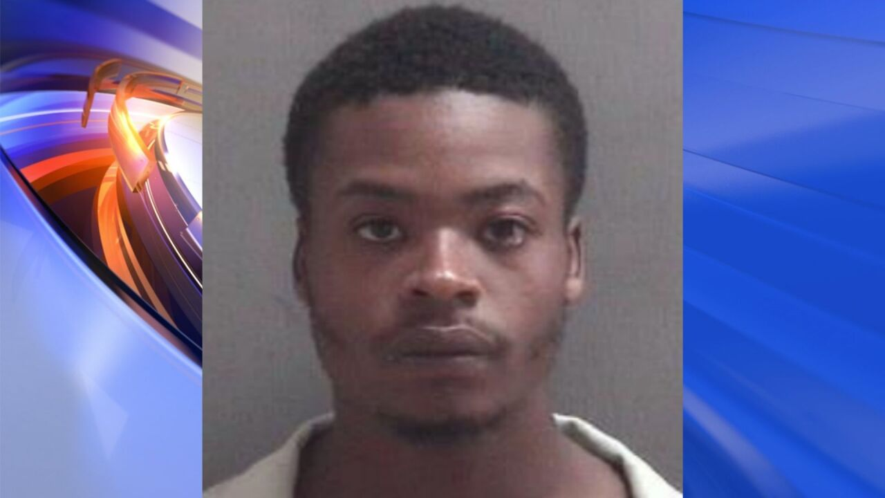Elizabeth City Police suspend search for 'armed and dangerous' man near the College of TheAlbemarle