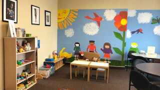 59 percent of households nationwide reporting serious problem in child care, poll says