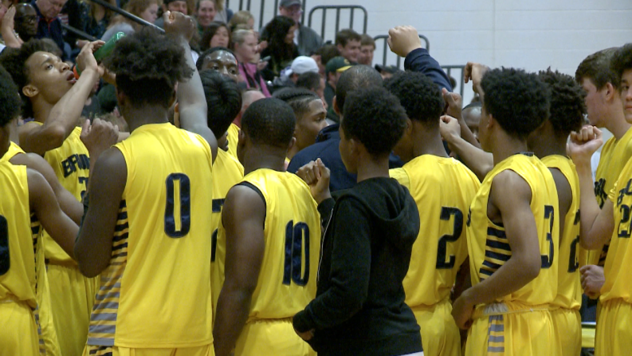 Western Branch, Princess Anne, Lake Taylor, Surry County to play for VHSL state basketballtitles
