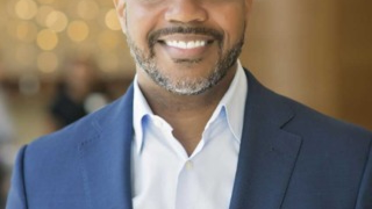 Steven Horsford: Candidate for Nevada's 4th Congressional District