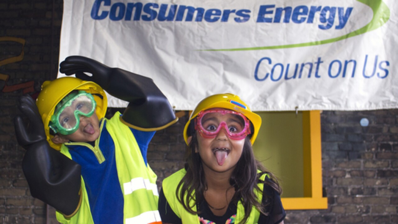 Consumers Energy Sponsoring Fourth Annual Energy Day September 22