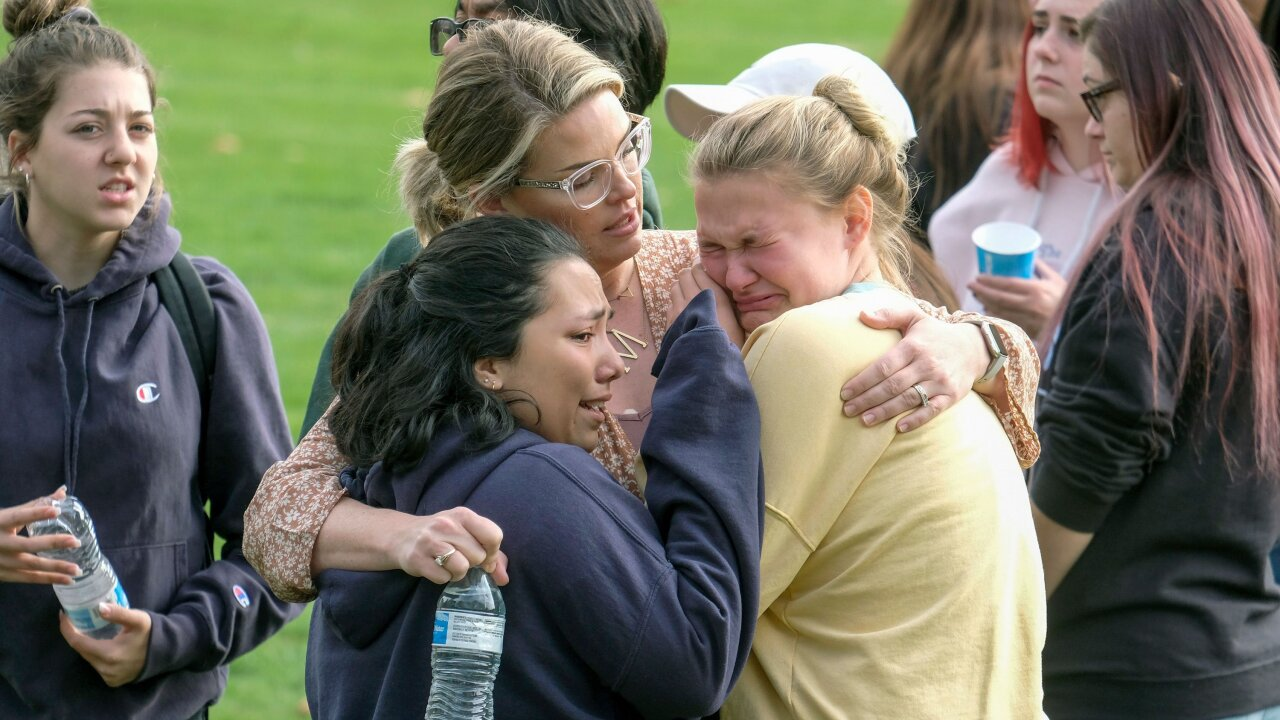 Lockdowns, threat assessments and other preps could not prevent high school shooting