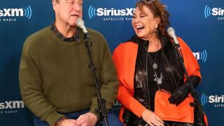 John Goodman breaks his silence on Roseanne Barr's tweet