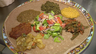 New Ethiopian-Eritrean restaurant overcomes challenges to open on Cleveland's west side
