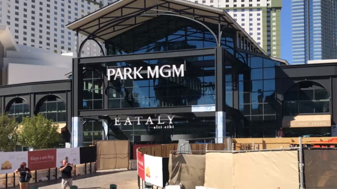 Eataly Las Vegas at Park MGM holds hiring event