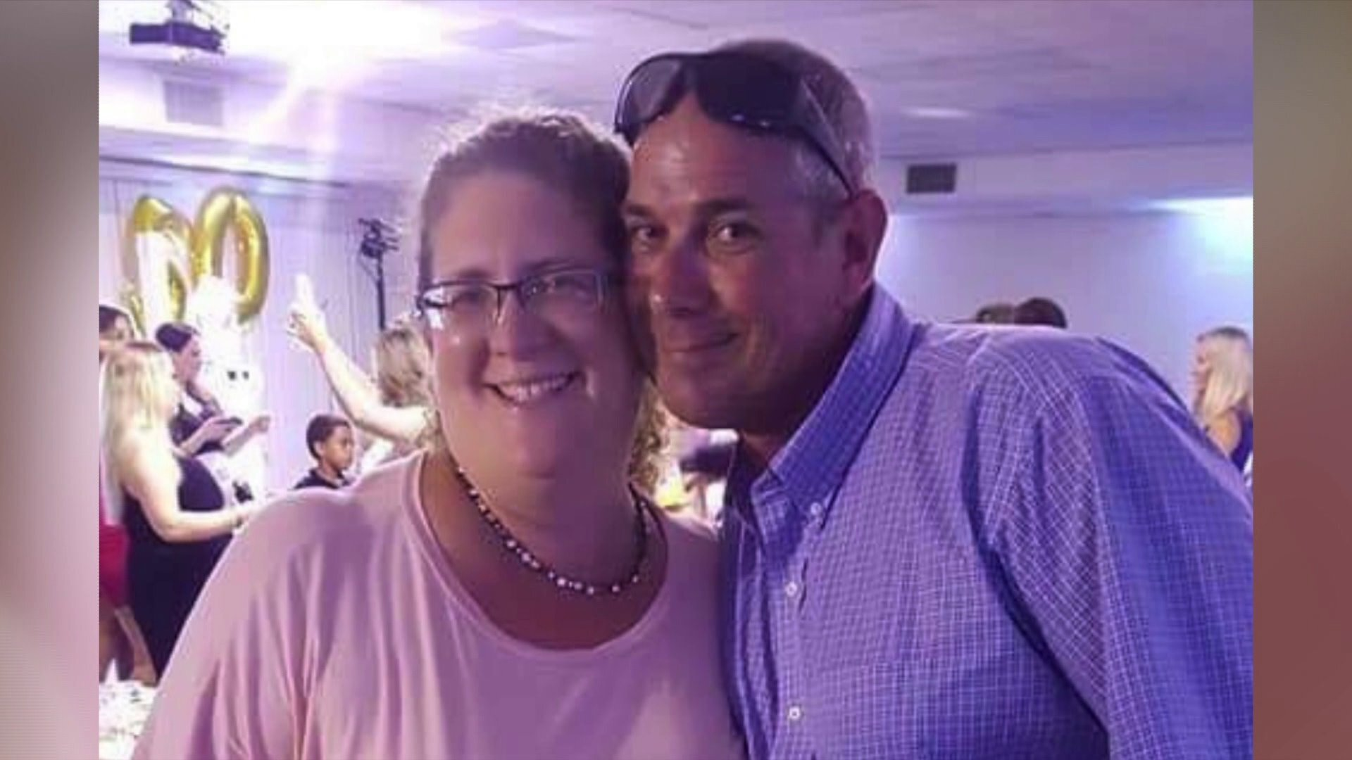 Photos: Husband of employee killed in Building 2 shares memories, final phone call and plea for openinvestigation